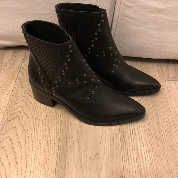 433f7432cae Tony Bianco Simbai Western Boot NWT